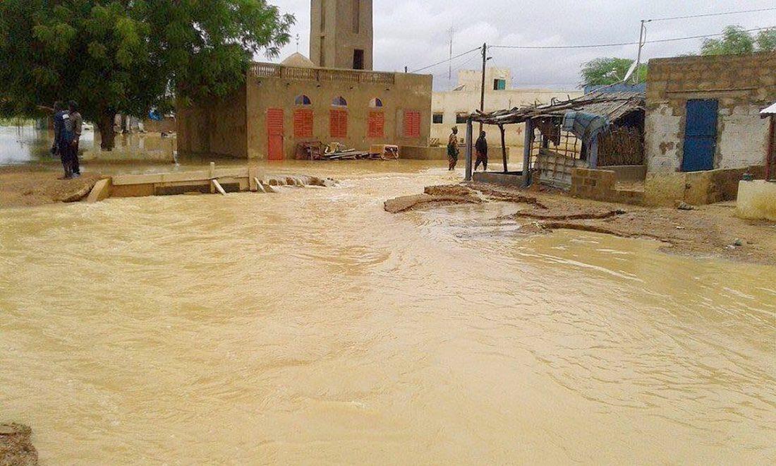 Matam – Le Village de Doumga Ouro Alpha encore envahi par les eaux