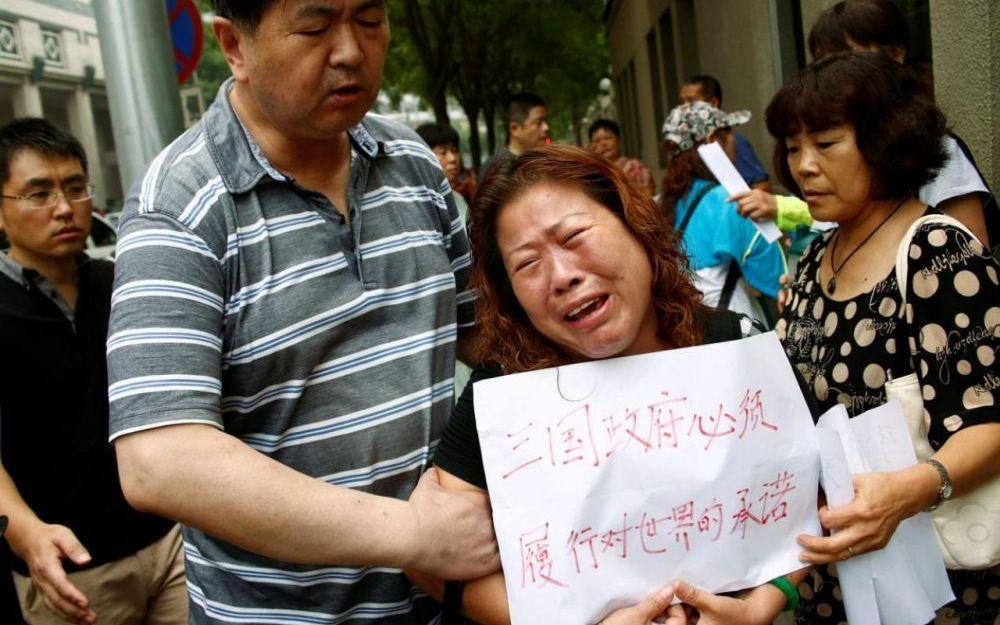 Vol MH370 : le pilote aurait volontairement précipité l'avion dans la mer, selon la BBC