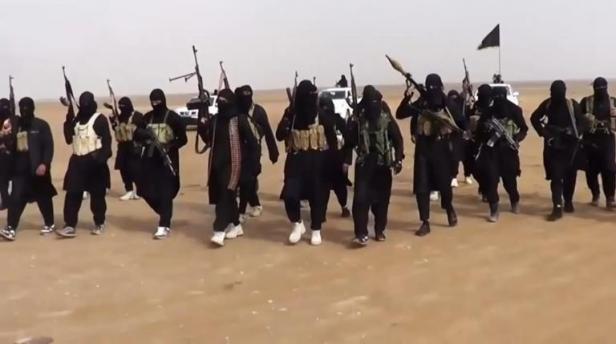 DOCUMENT TOP SECRET AMÉRICAIN : L'État Islamique est passé de 7 pays à 18 en deux ans, 6 pays dont le Mali sont les nouveaux conquis