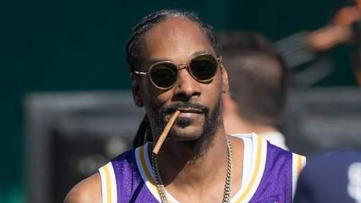 La nouvelle qui fait planer Snoop Dogg