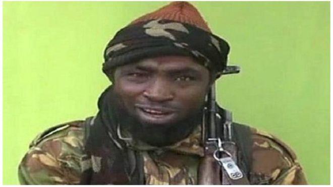 Un nouveau chef pour Boko Haram