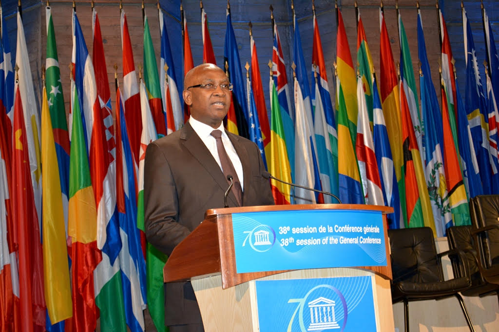 Alphabétisation : Le Sénégal honoré du prix international UNESCO-Confucius