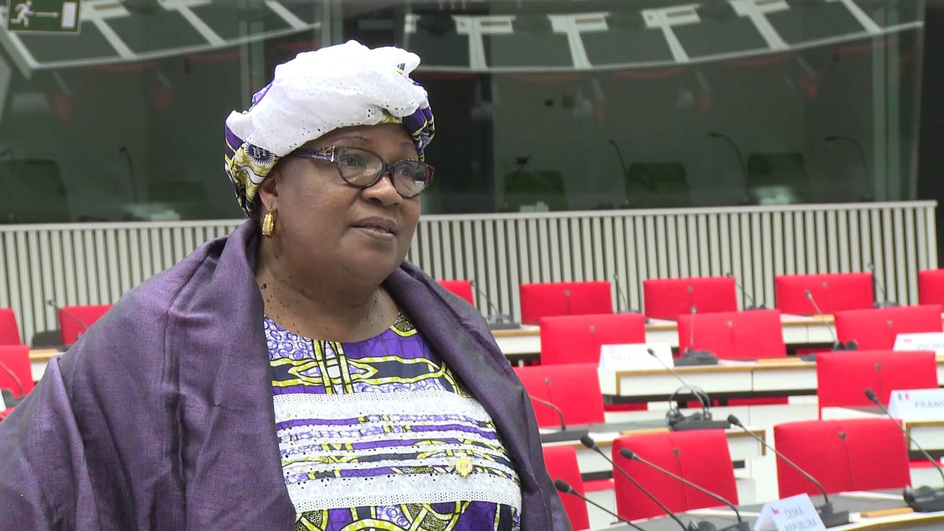 Ayant reçu une balle lors d'une agression : Aïssatou Sow Diawara est sortie des soins intensifs