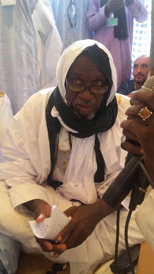 LA CASAMANCE EN DEUIL : Le Khalife de Binako n'est plus