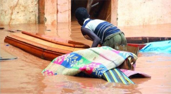 Malèm Hoddar : plus de 800 cases effondrées à Sagna (sous-préfet)