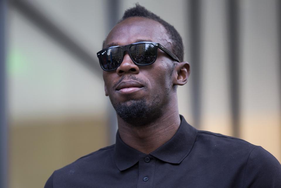 JO 2016 - Usain Bolt grand absent de la cérémonie d'ouverture