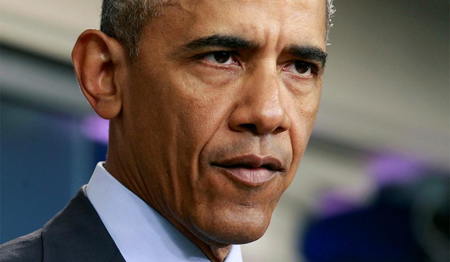 """Obama aux dirigeants africains : """" Il ne faut pas que les gouvernants décident de ce qui est bien ou mal, de qui peut dire quoi et de qui peut publier quoi. Car cela conduit à la dictature """""""