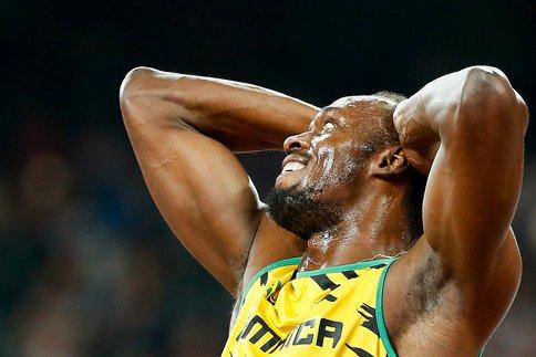 Bolt forfait, la folle rumeur…