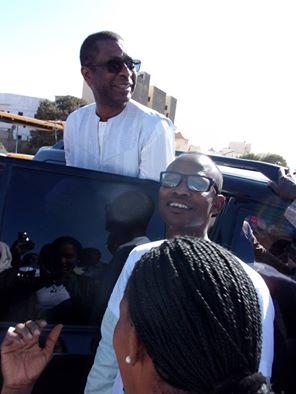 TOUBA - GERMES D'UNE DISSIDENCE : Le Fékké Maci Boolé grogne contre Youssou et Macky