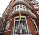 WikiLeaks : un homme escalade l'ambassade de l'Equateur, les réseaux s'inquiètent pour Assange