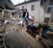 Séisme en Italie : le bilan s'alourdit à 73 morts