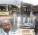 PRÉSENTATION DES NOUVEAUX BUS : Sénégal Dem Dikk pour assurer le transport interurbain
