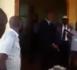 Scandale au Gabon : Un membre de la CENAP se met devant la presse et dit la vérité au peuple que