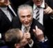 Michel Temer a prêté serment comme nouveau président du Brésil