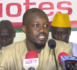 Revivez l'intégralité de la conférence de presse d'Ousmane Sonko de ce 24 septembre