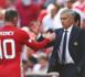 Mourinho n'a pas accepté le discours de Rooney
