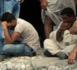 Le bateau de migrants renfloué, le bilan monte à 184 morts