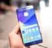 Samsung relance son Galaxy Note 7 sur le marché