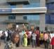 Sit-in des travailleurs de Matforce : 2 à 4 mois sans salaire pour les agents