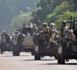 Burkina: le gouvernement affirme avoir déjoué un putsch