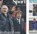 Mourinho est désormais