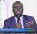 CONFERENCE DE CHEIKH BAKHOUM DG DE L'ADIE A L'ESMT SUR LES ENJEUX ET DEFIS POUR UNE ADMINISTRATION