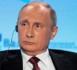Poutine ne reprend pas les frappes aériennes à Alep