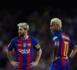 Espagne : Le Barça déçoit