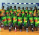 Handball/Coupe d'Afrique seniors dames : Les lionnes décrochent la qualification en demi-finale face à la Côte d'ivoire.