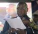 [VIDÉO] : Meeting de l'UCS à Dakar - Déclaration d'Abdoulaye Baldé
