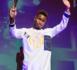 GALSEN HIP HOP AWADS 2016 : Dip Doundeu Guiss s'empare du trophée du meilleur artiste masculin