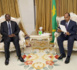 Mauritanie : Le Ministre Oumar Guèye porteur d'un message du président Macky Sall