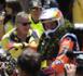 DAKAR 2017 : Stéphane Peterhansel remporte la course en auto, Sam Sunderland en moto