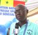 Mamadou Koumé, Président de l'ANPS : « Nous avons recensé 54 journalistes sénégalais au Gabon »
