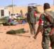 MALI : Nouveau bilan de 77 victimes dans l'attentat suicide dans un camp militaire de Gao selon l'état-major français