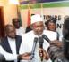 Président Adama Barrow :