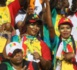 CAN 2017 : Les images du match Sénégal/Zimbabwe