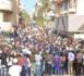 INVESTITURE D'ADAMA BARROW : La très forte mobilisation des Gambiens devant l'Ambassade de leur pays à Dakar