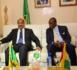 GAMBIE : Les présidents Condé et Aziz rencontrent les représentants de la CEDEAO et de l'ONU