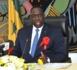 GESTION CRISE GAMBIENNE - Le Collectif des maires du Pôle Territoire du Sine Saloum félicite le Président Sall pour huit raisons principales