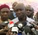 Visite de travail à la Sodida : Le ministre Aly Ngouille Ndiaye liste les manquements et promet des solutions