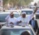 FETE NATIONALE : Les images de l'arrivée du Président Macky Sall en Gambie