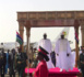 (Photos) Macky Sall accueilli chaleureusement par le peuple gambien