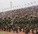 Les Forces armées gambiennes renouvellent leur allégeance à Adama Barrow