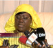 RENTRÉE POLITIQUE DE SOKHNA DIENG MBACKÉ (PVD) : « C'est un défi que je dois relever »