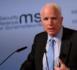 John McCain met en garde Donald trump :