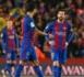 LIGA : Messi sauve le Barça du cauchemar