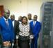 Partenariat : Visite de la ministre béninoise de la fonction publique à l'ADIE
