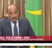 Mohamed Ould Abdel Aziz, Président de la Mauritanie :