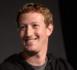 Quand il va au restaurant, Mark Zuckerberg a ses exigences